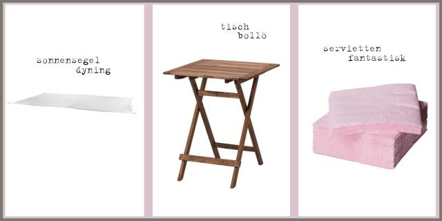 pimp my balkon. Black Bedroom Furniture Sets. Home Design Ideas