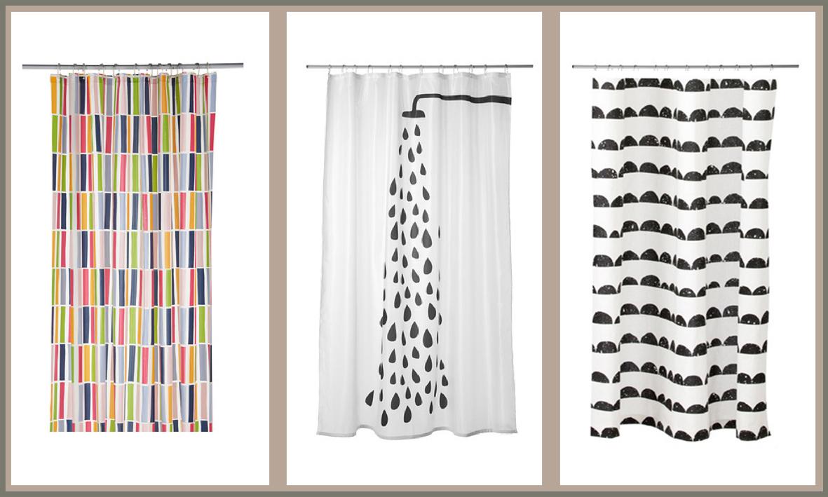 Ikea Duschvorhang duschvorhang