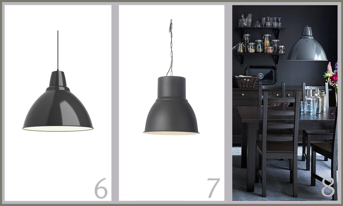 industrie lampen. Black Bedroom Furniture Sets. Home Design Ideas